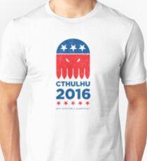 Vintage CTHULHU 2016 Unisex T-Shirt