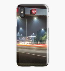 Citylink Freeway Lights iPhone Case/Skin