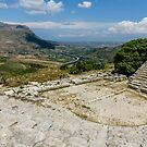Snake Pass, Segesta by MarcW