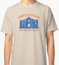 Vintage Pee Wee Alamo Classic T-Shirt