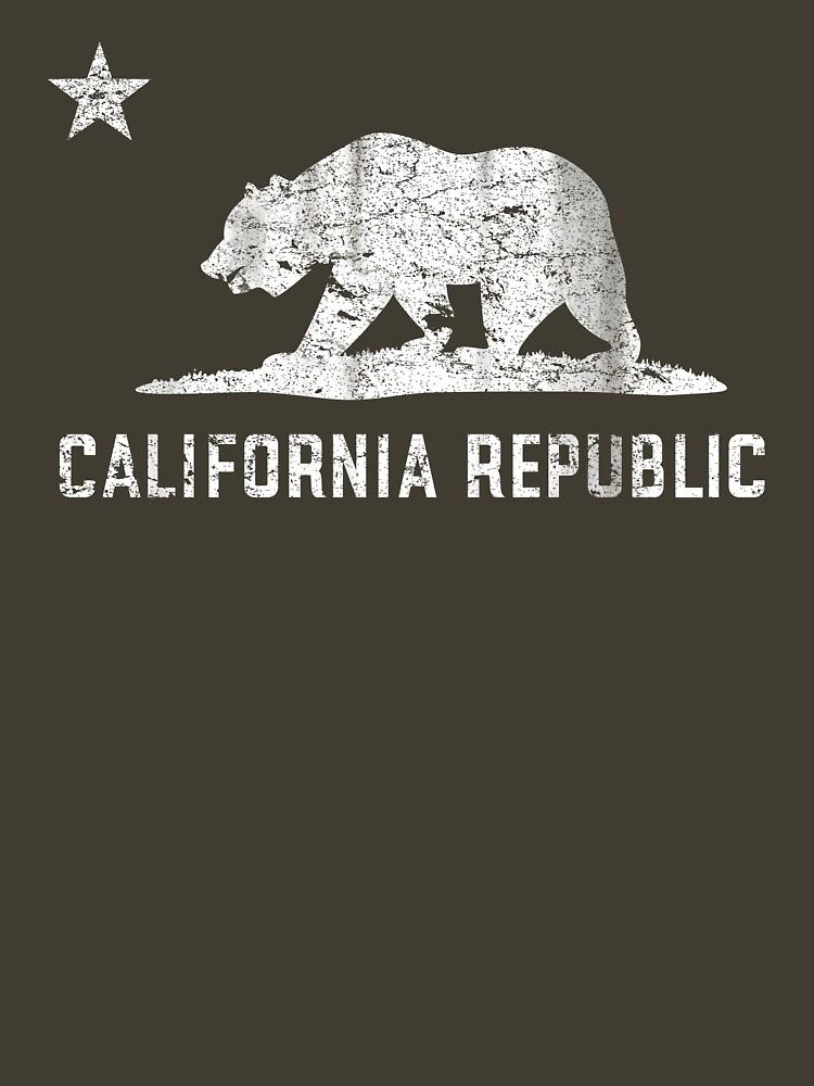 VIntage California Republic by medallion