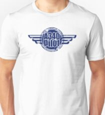 A340 Pilot T-Shirt