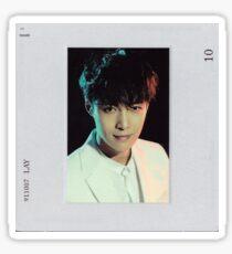 LAY ⚪️ Sticker