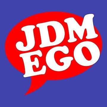 JDM EGO by yueyanpeng87