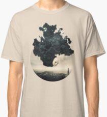 The Selfie A Dark Surrealism Classic T-Shirt