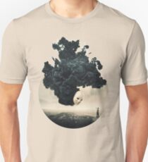 The Selfie A Dark Surrealism T-Shirt