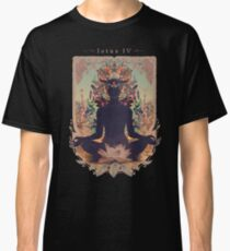 LOTUS IV in color Classic T-Shirt