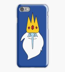 Roi des glaces - Adventure Time iPhone Case/Skin