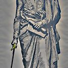 The Liberator Simon Bolivar by Al Bourassa