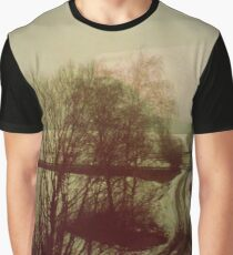 fraction Graphic T-Shirt