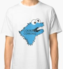 Cookies Are Comming Classic T-Shirt