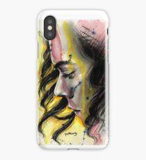 splattery iPhone Case/Skin