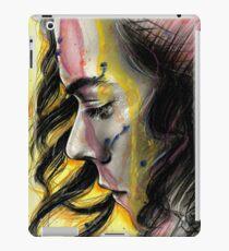 splattery iPad Case/Skin