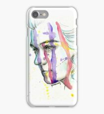 soaked iPhone Case/Skin