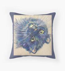 Pop Cat Series 02 Throw Pillow