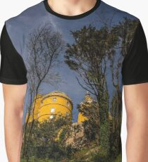 Castles in the Air  ... Graphic T-Shirt