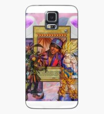 Based Life Case/Skin for Samsung Galaxy