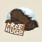 Free Hugs by Zhivago