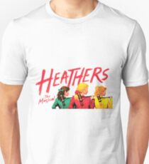 Heathers: The Musical T-Shirt