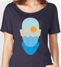 Summer Soul Women's Relaxed Fit T-Shirt