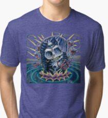 Zero Defex Caught in a Reflection Tri-blend T-Shirt