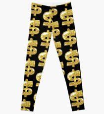 Dollar. Leggings
