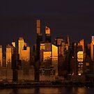 Midtown NYC by zinchik