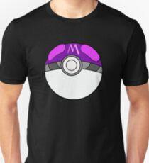 2.B.A. Master Unisex T-Shirt
