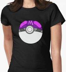 2.B.A. Master Women's Fitted T-Shirt