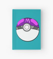 2.B.A. Master Hardcover Journal