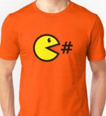 C# Unisex T-Shirt