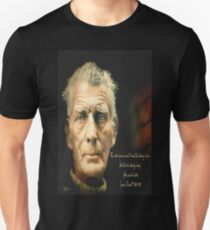Samuel Becket T-Shirt