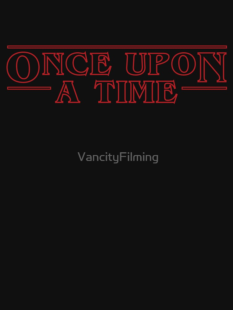 Once Upon a Time by VancityFilming