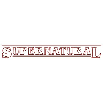 Supernatural by VancityFilming