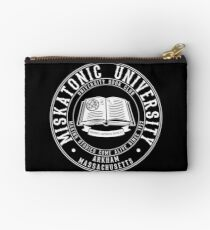 Miskatonic University Book Club Studio Pouch