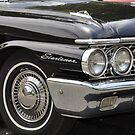 '61 FORD GALAXIE by Wviolet28