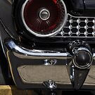 FORD GALAXIE '61  by Wviolet28