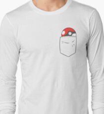 POKEBALL POCKET T-Shirt
