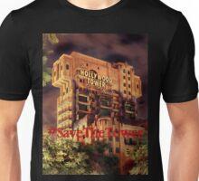 #SaveTheTower Unisex T-Shirt
