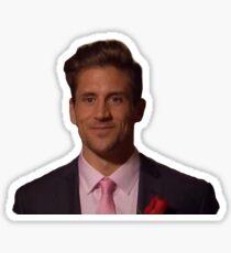 Jordan Rodgers Sticker