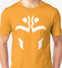 Ahsoka Basic Slim Fit T-Shirt