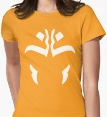 Ahsoka Basic Women's Fitted T-Shirt