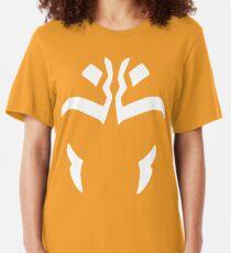 Camiseta ajustada Ahsoka Basic