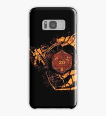 The Battle Samsung Galaxy Case/Skin