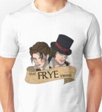 the frye twins  Unisex T-Shirt