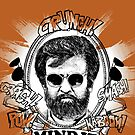 Rajinikanth : Mind It by ramanandr