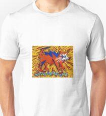 'CAFFEINATED CAT!' Unisex T-Shirt