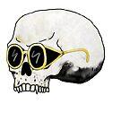 Skull by whaaat