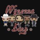 Wynonna Earp POP by Atomic Octopus  Designs