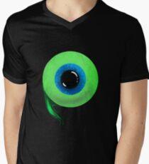 JackSepticEye logo Men's V-Neck T-Shirt